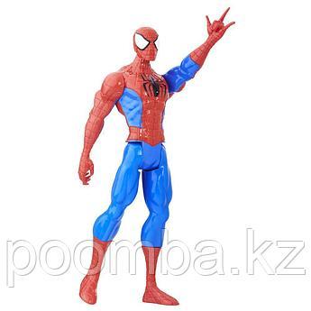 """Фигурка """"Человек-паук: Титаны"""" (версия 2017), 30 см"""