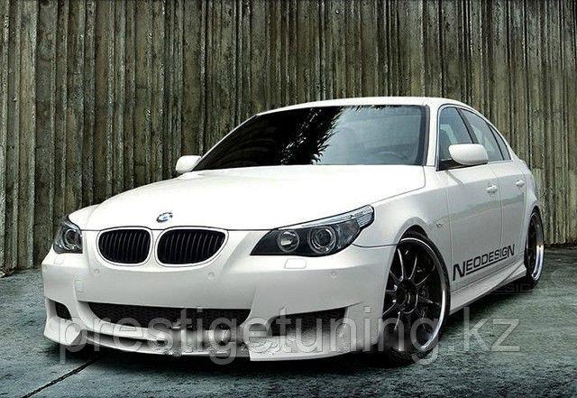 Обвес NEO на BMW E60