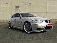 Обвес IMEX на BMW E60