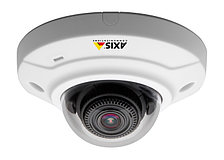 IP Видеокамера Axis M3004-V