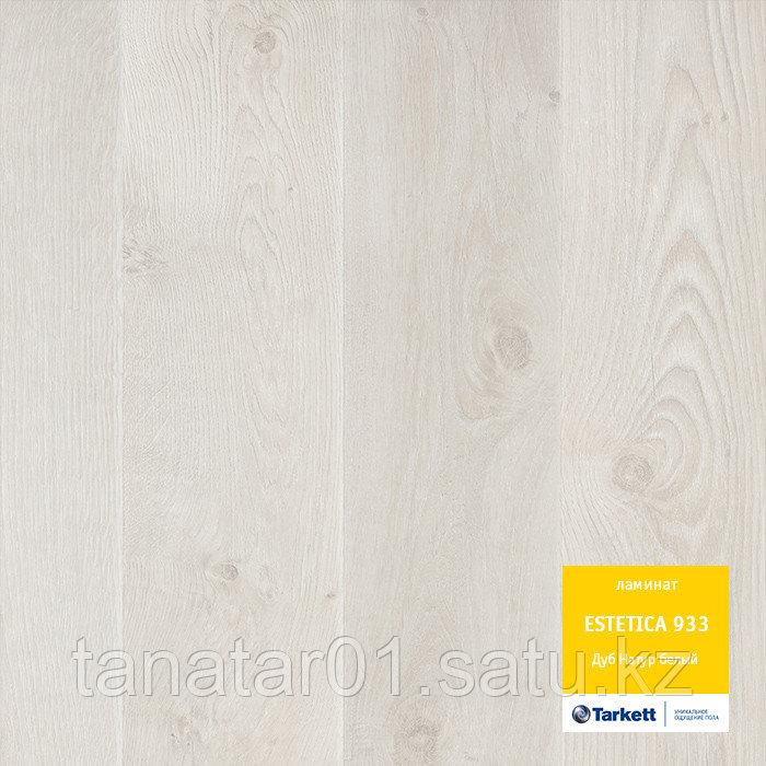 Ламинат Estetica Дуб натуральный белый
