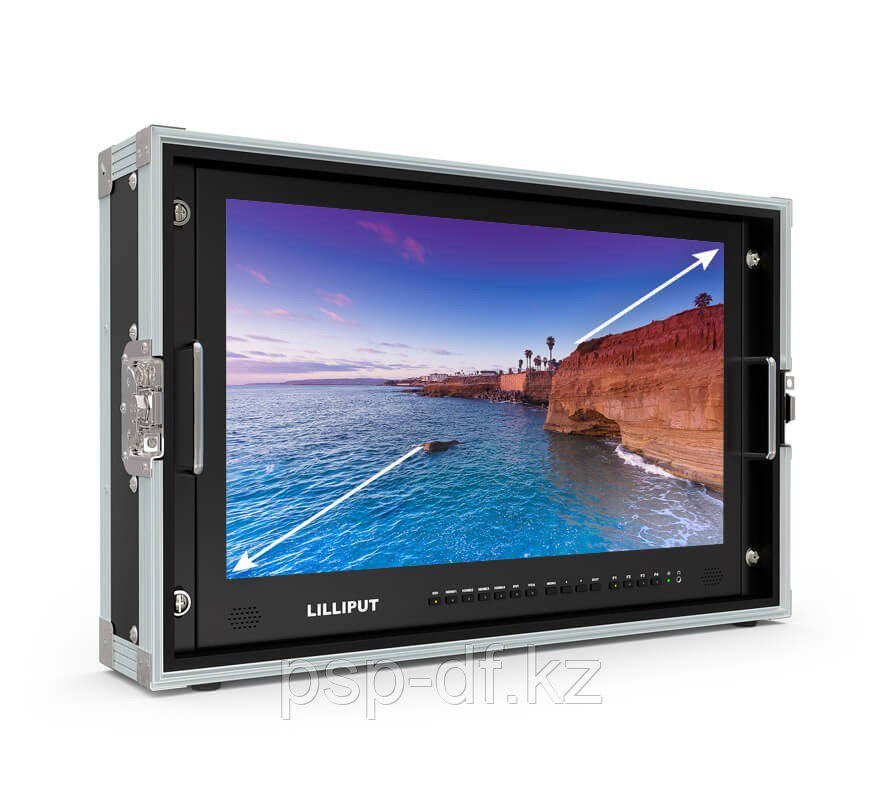 """Монитор Lilliput BM230-4K Carry-On 4K UHD LED Backlit (23"""")"""