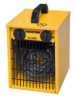 Электрический нагреватель Master B 2 EPB, фото 1