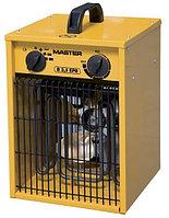 Электрический нагреватель Master B 3,3 EPB, фото 1