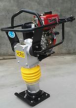 Вибротрамбовка дизельная HCD-125