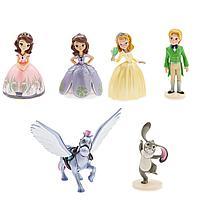 Игровой набор персонажей м/ф «София прекрасная» Disney