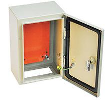 Щит металлический ЩМП02 500×400×200 IP65 1.2-1.2-2 (TSL)