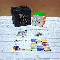 Скоростной кубик Рубика YuXin HuangLong 3x3