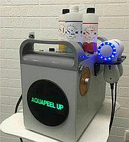 Косметологический аппарат аквапилинг 2 в 1; 3 в 1