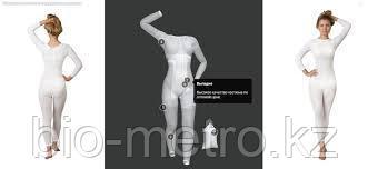Косметологические костюмы для LPG массажа