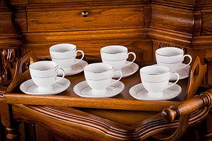 Адажио набор чайных пар
