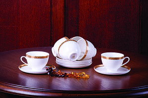 Алтынай набор чайных пар