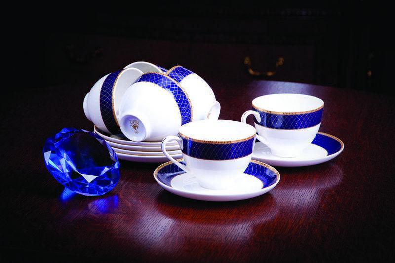Аружан набор чайных пар