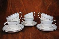Генрих набор чайных пар