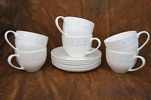 Дионис набор чайных пар