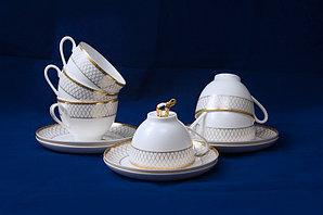 Искандер набор чайных пар