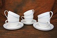 Кларисса набор чайных пар