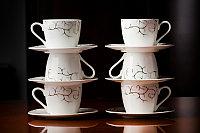 Тодес набор чайных пар
