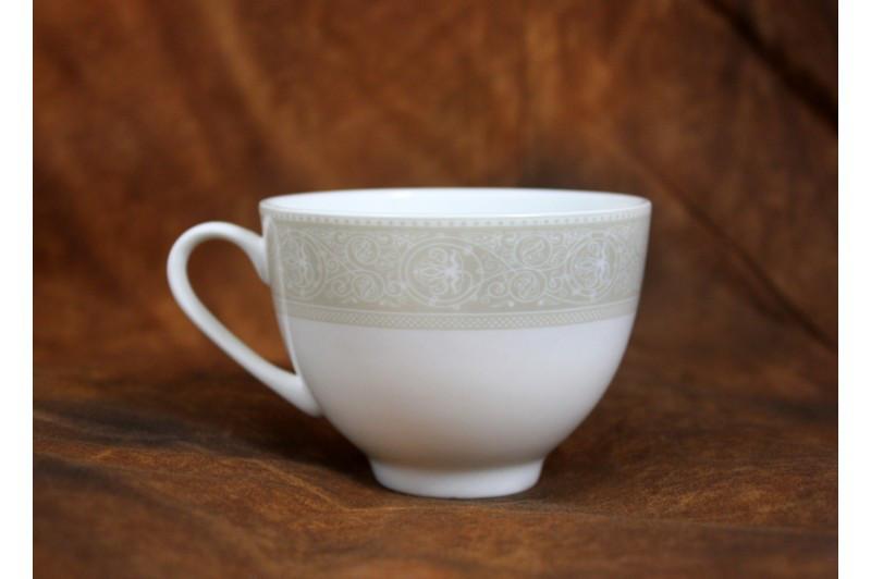 Диана чайная пара
