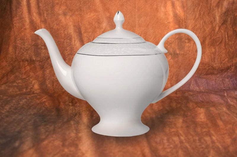 Адажио чайник