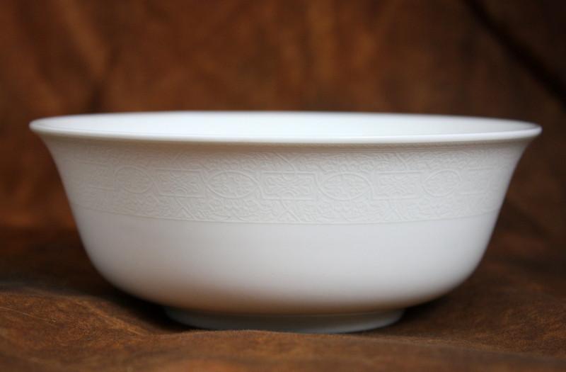 Амалия тарелка суповая