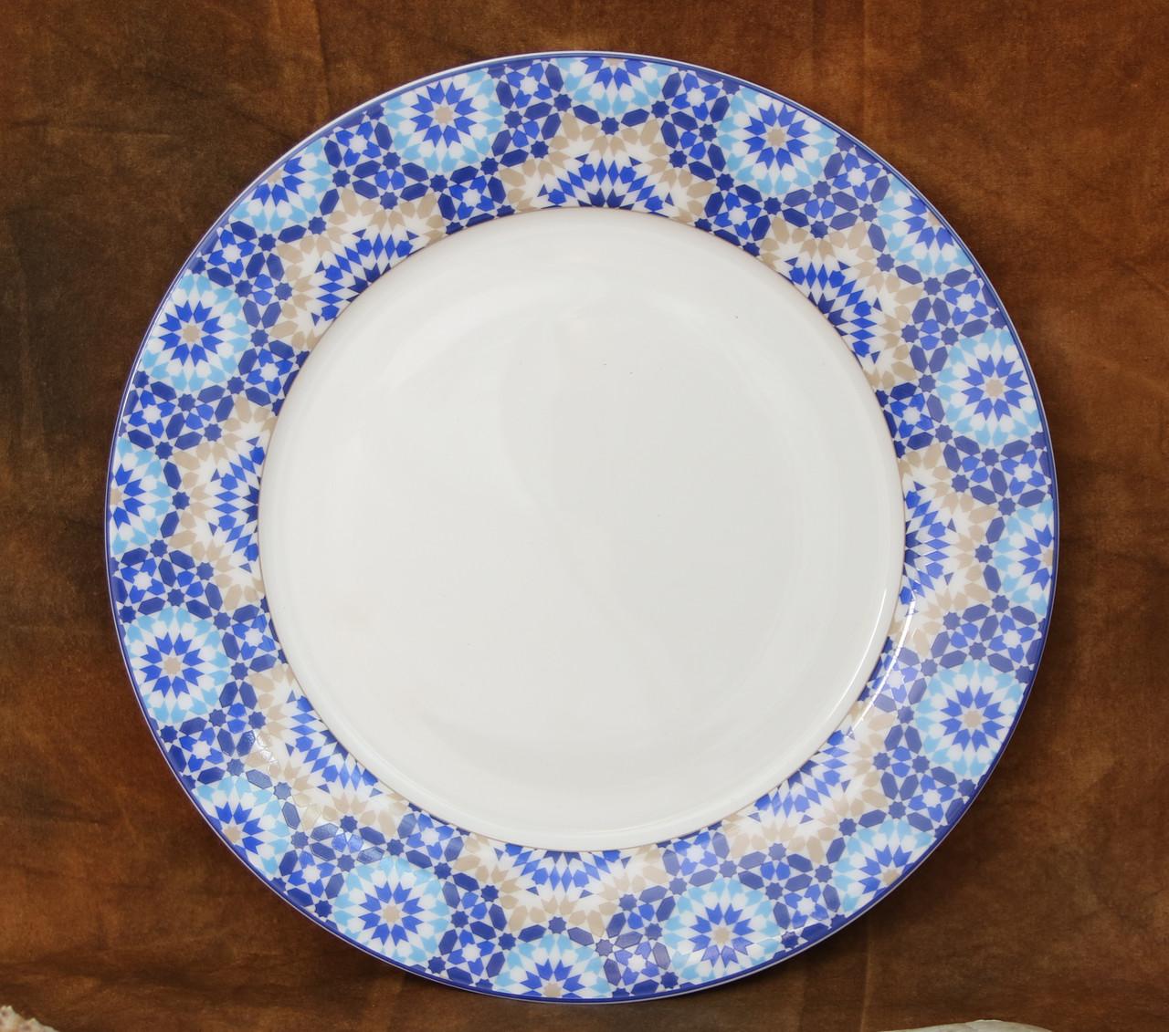 Андреа тарелка закусочная