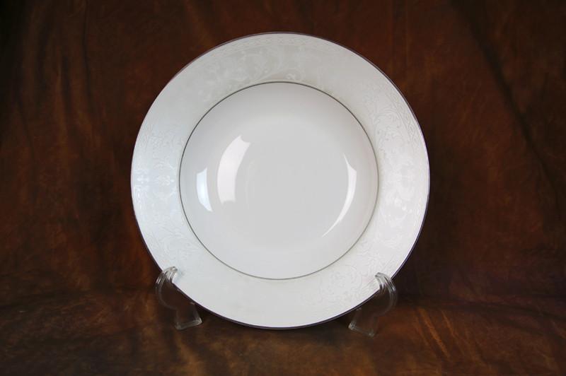 Ариадна тарелка суповая полупорционная