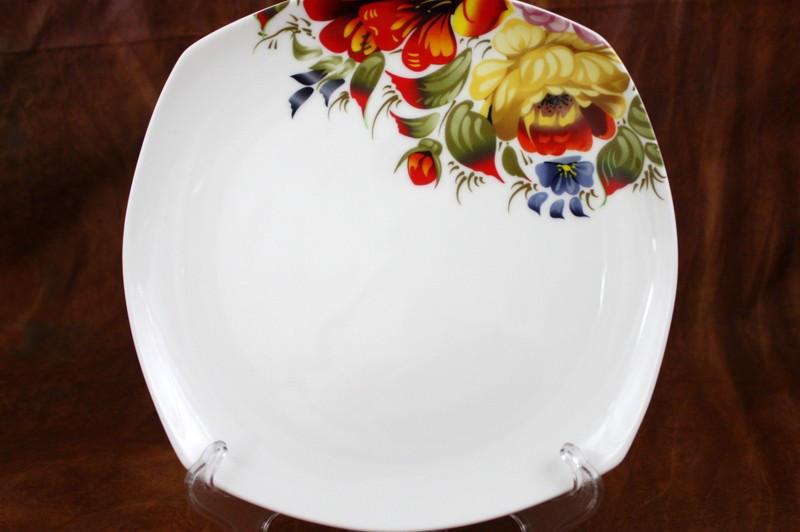 Варвара тарелка закусочная