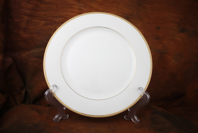 Грация тарелка закусочная