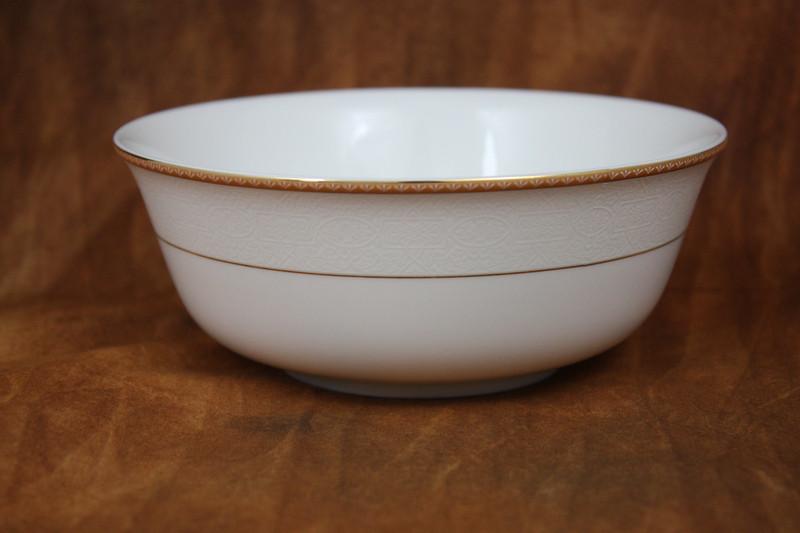 Грация тарелка суповая