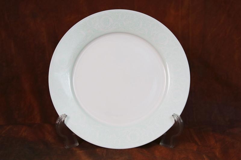 Дионис-Аквамарин тарелка закусочная