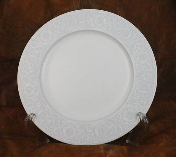 Дионис-Грей тарелка закусочная