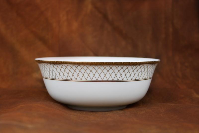 Искандер cуповая тарелка
