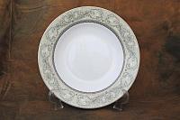 Людовик тарелка суповая полупорционная