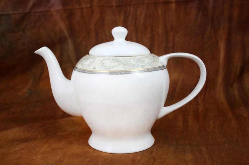 Людовик чайник