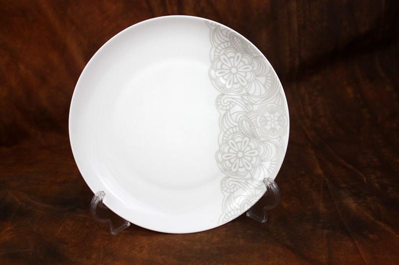 София тарелка закусочная