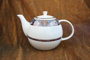 Тамерлан чайник