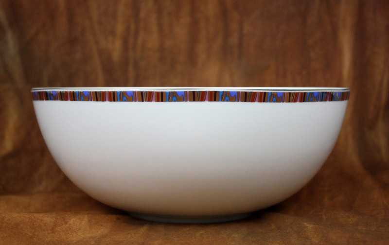 Тамерлан тарелка суповая
