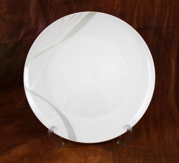 Элегия тарелка закусочная