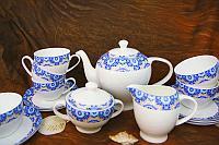 Андреа чайный сервиз
