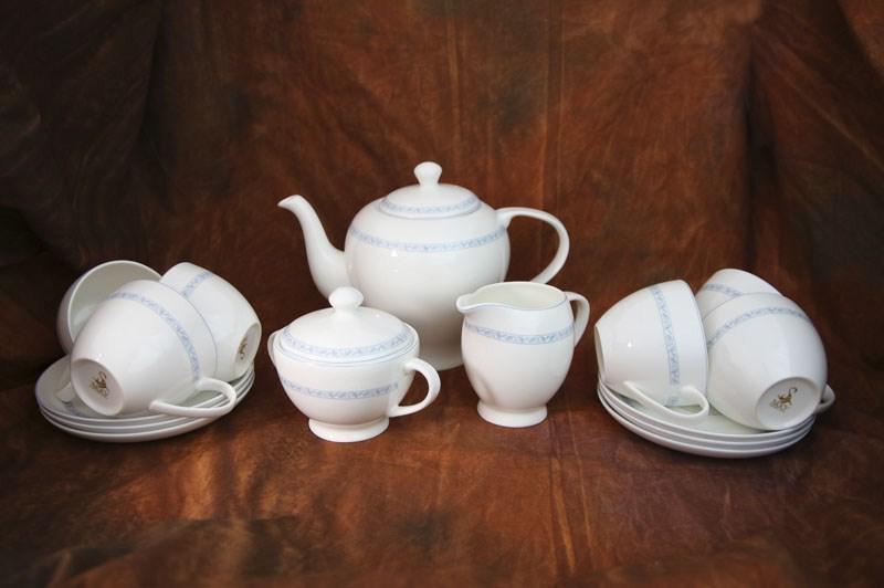 Кларисса чайный сервиз