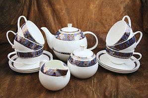 Тамерлан чайный сервиз