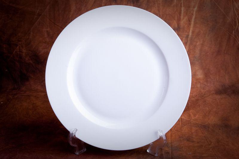 Тарелка диам. 22,5 см