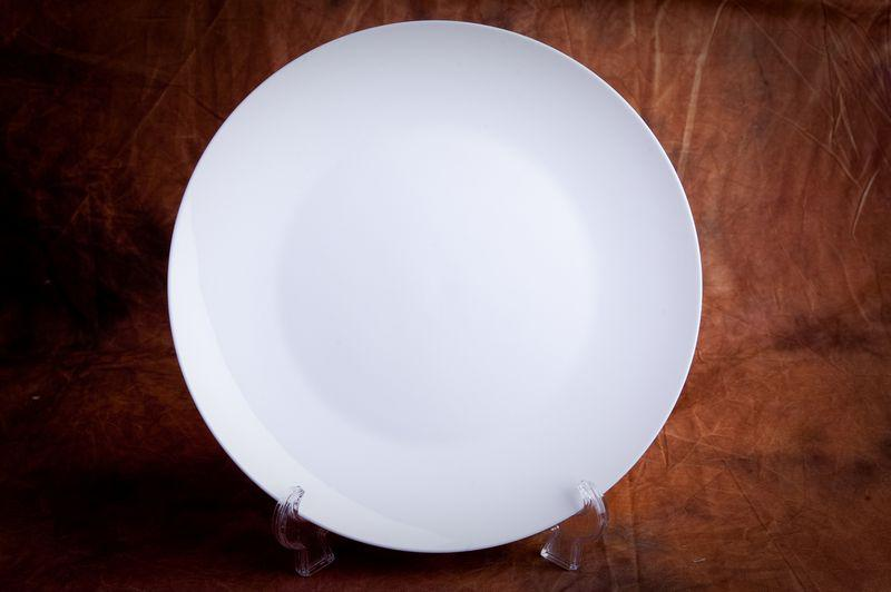 Тарелка диам. 26,5 см