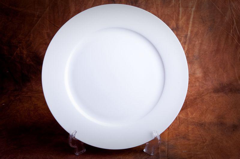 Тарелка диам. 31 см