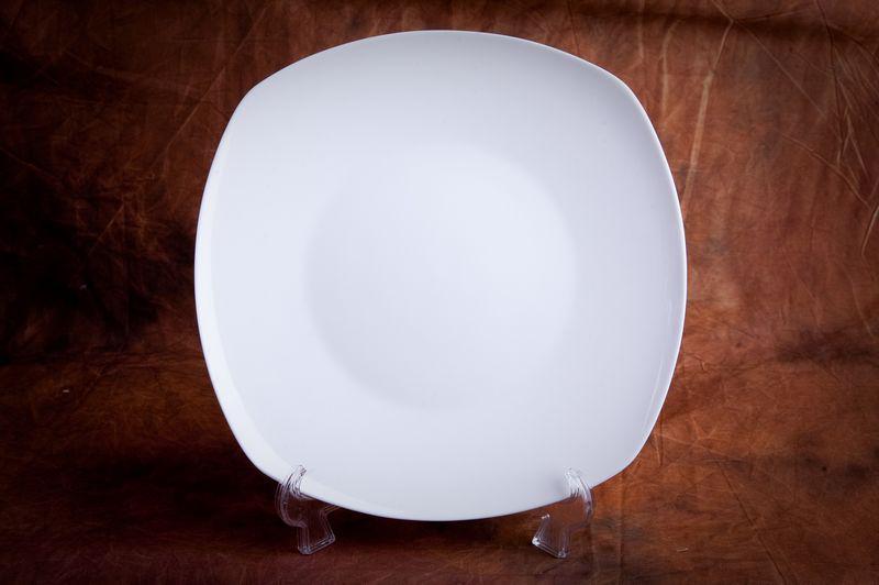 Тарелка шир. 16 см