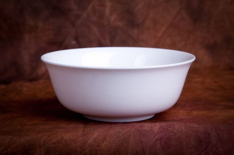 Тарелка суповая 650 мл