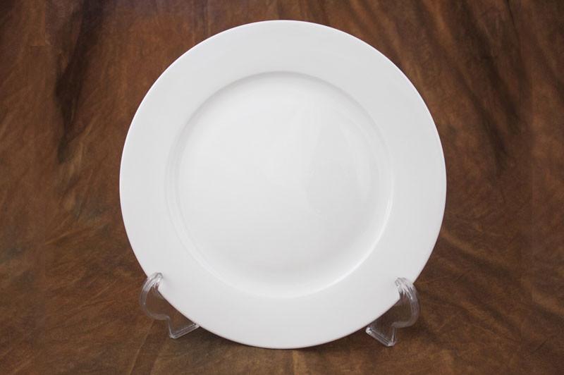 Тарелка диам. 25 см