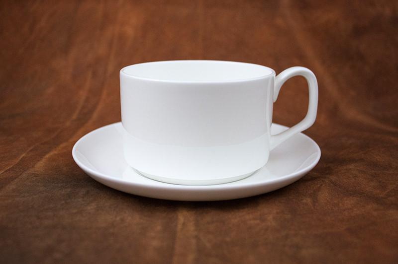 Чайная пара банкетная 200 мл