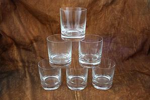 Тумблер набор стаканов